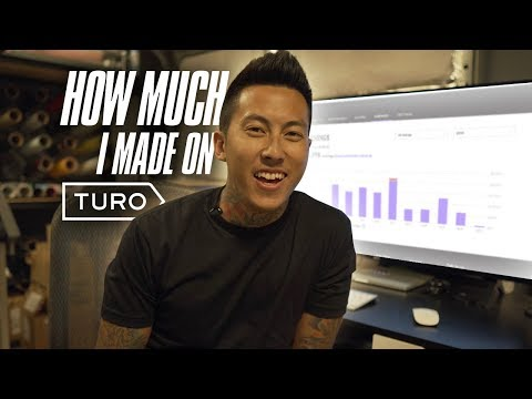 how-much-i-made-on-turo-in-2018---starting-a-turo-business