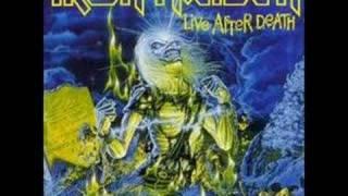 Iron Maiden - Churchill's Speech (Intro)