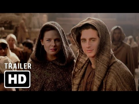 DUNE Official Trailer #1 (2020)| Movie Trailers HD