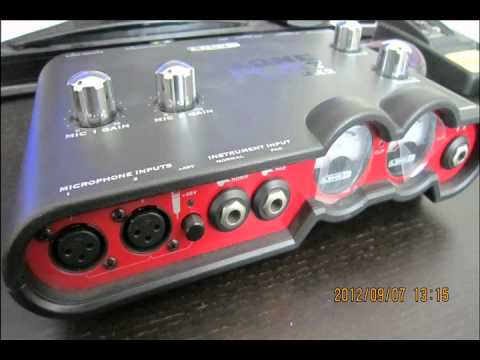 TONE PORT UX2 DRIVERS FOR PC