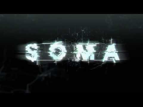 SOMA - Creature Trailer