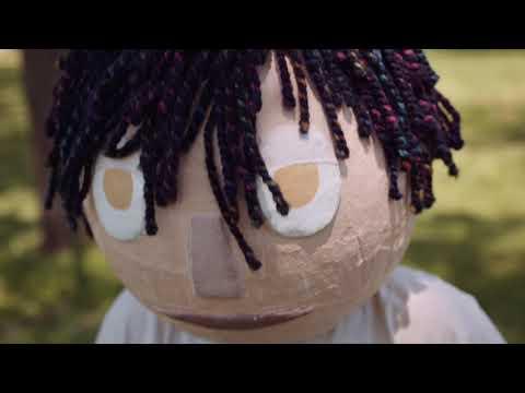 Ruby Ryan - Phosphenes (Official Music Video)