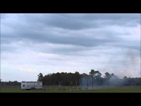 Tripoli North Florida - NEFAR Bunnell Blast 2014 Day One