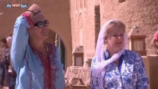 واحة سيوة.. الآثار والسياحة بمصر