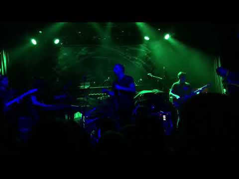 The Contortionist - Absolve (Live @ Irving...