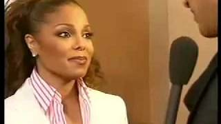GLAAD Media Awards: Janet Jackson