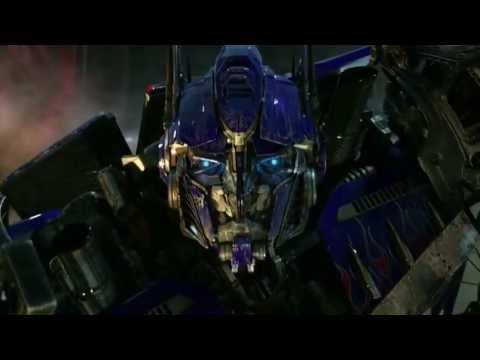 URGENT MESSAGE from Optimus Prime - Transformers: The Ride - 3D at Universal Orlando Resort