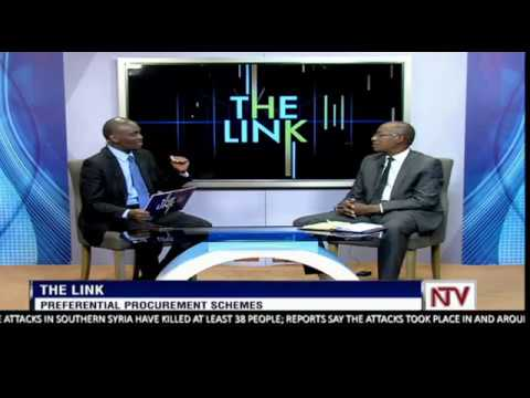 NTV THE LINK: How you can benefit from preferential procurement schemes