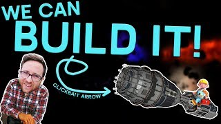 CAN WE BUILD a Space Station? | Elite Dangerous - Distant Worlds II Community Event Day 7