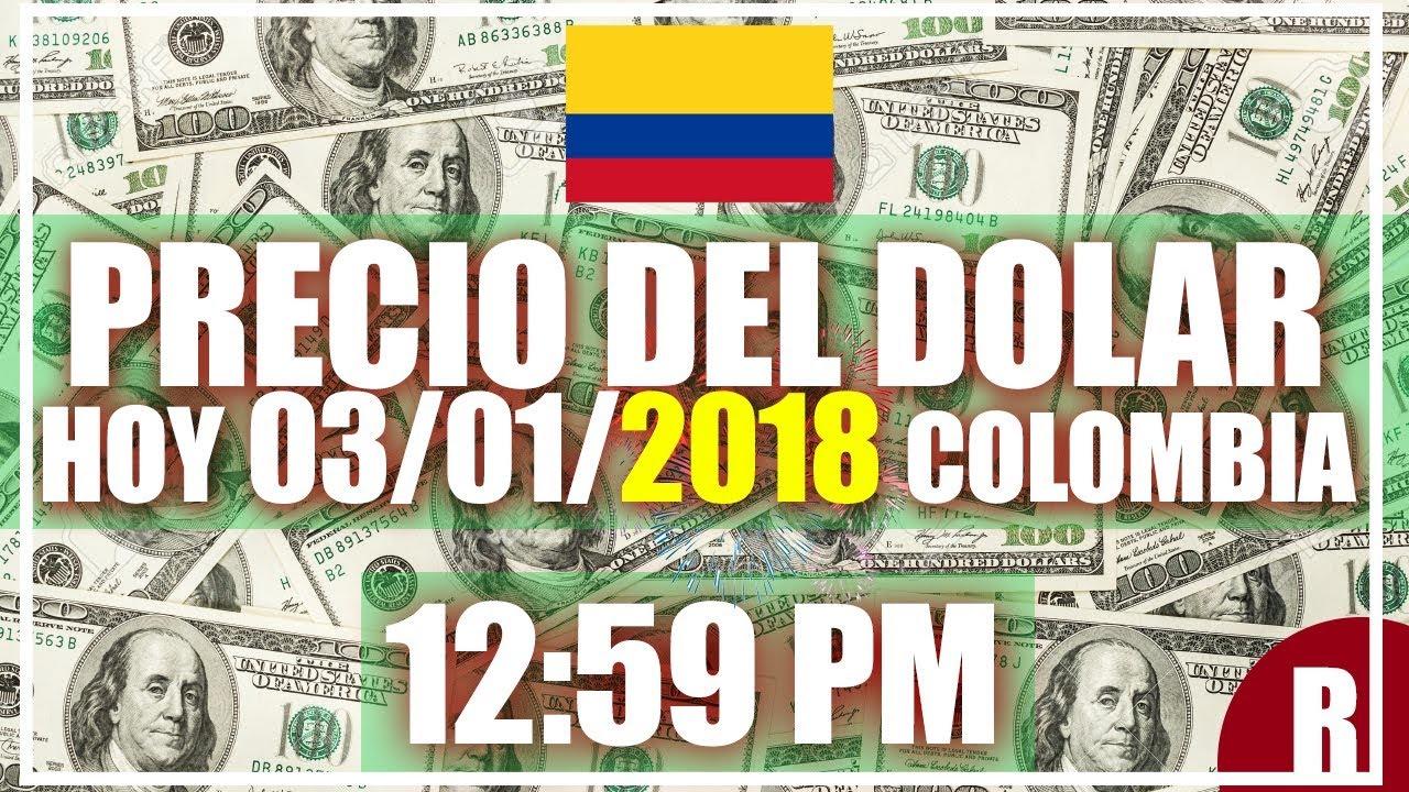 Precio Del Dolar Hoy En Colombia 03