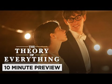 The Theory of Everything - Free Preview On Demand & Digital HD