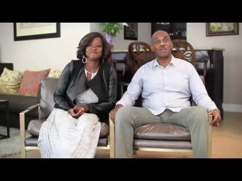 Viola Davis and Julius Tennon Supports the Capital City Black Film Festival