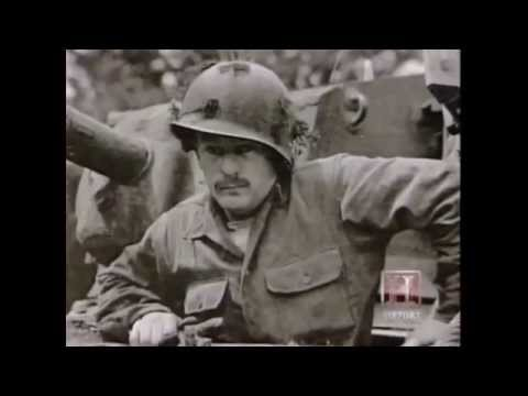 Documentary - M4 Sherman Tank -  Tank Documentary