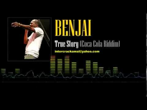 Benjai - True Story [Take Your Time...] (2012)