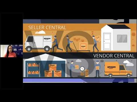 Ventas Online a través de Amazon
