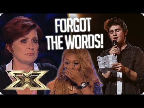 WE DID NOT SEE THAT COMING! Auditions that went from BAD to BRILLIANT! | The X Factor UK