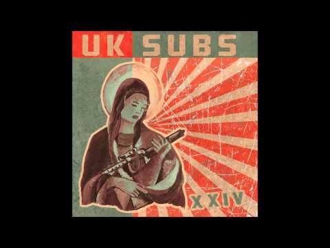 U.K. Subs - Rabid