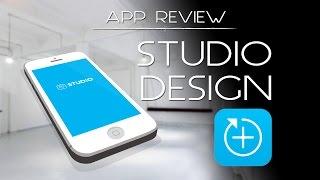 Studio Design App Review(, 2014-10-29T13:36:27.000Z)