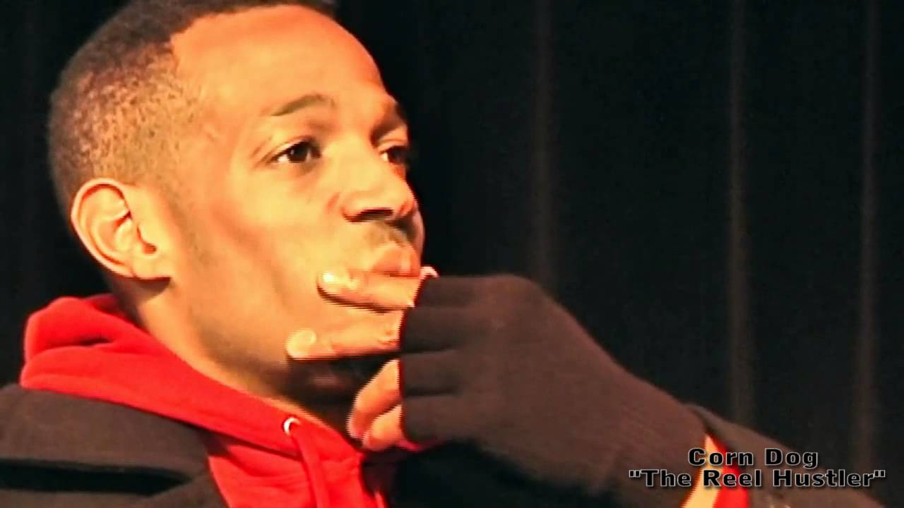 Download A HAUNTED HOUSE 2013 - MARLON WAYANS INTERVIEW