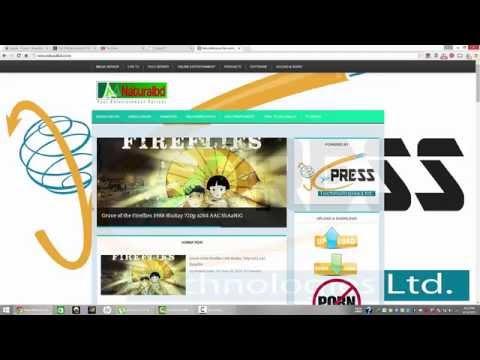 X-press Technologies Limited Internet Speed Test