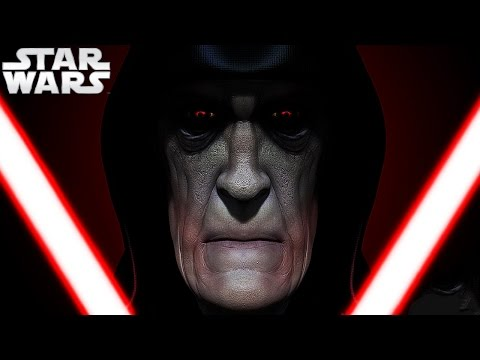 Top 5 Sith Lords & Their Name Meanings - Star Wars Explained
