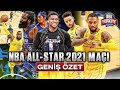 NBA ALL STAR 2021 MAÇI | GENİŞ ÖZET (7 Mart 2021)