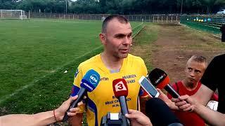 SportenPlovdiv TV: Краси Чомаков: За кариерата си, бенефиса, българския футбол
