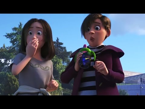 LESBIANS In Finding Dory??   What's Trending Now