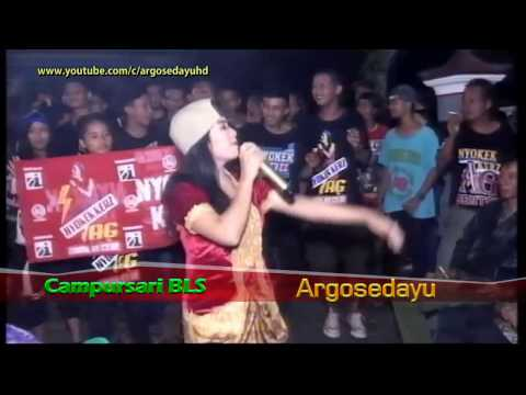 PANTAI KLAYAR Dangdut Koplo Terbaru 2017 BLS Music Anjas Gitarani