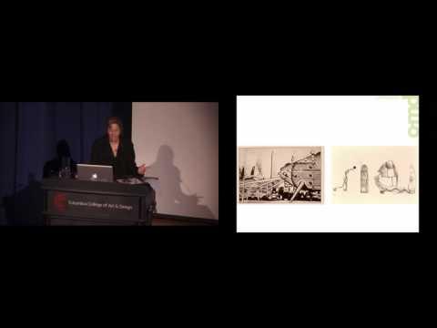 Jennifer Siegal, Architect & Designer • November 19, 2015