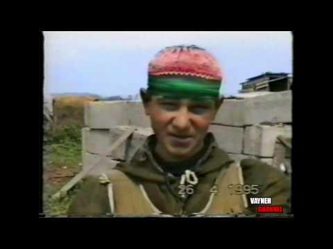 Защитники Бамута 26.04.1995 год.