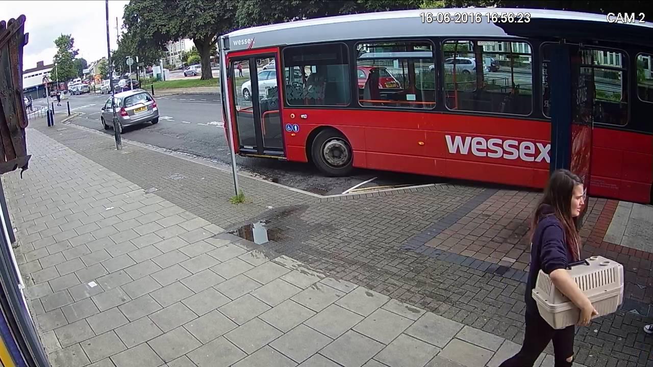 wessex buses bristol