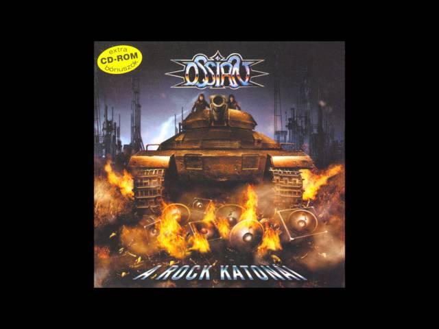 Ossian - A Rock Katonái