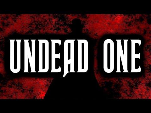 Undead one Dracula karaoke instrumental