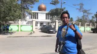 Explore Timor-Flores : Kampung Alor