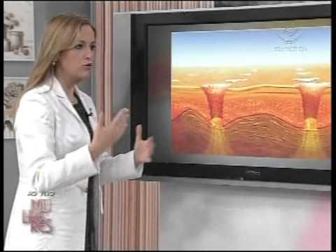 Dra. Isabel Martinez - Programa Mulheres - 20/07/2012