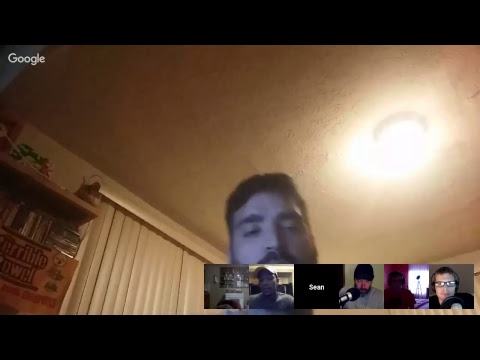 ufo talk live! google hangout come join us!
