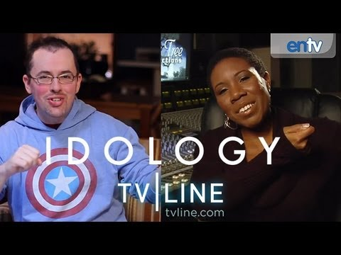 Melinda Doolittle Michael Slezak Idology