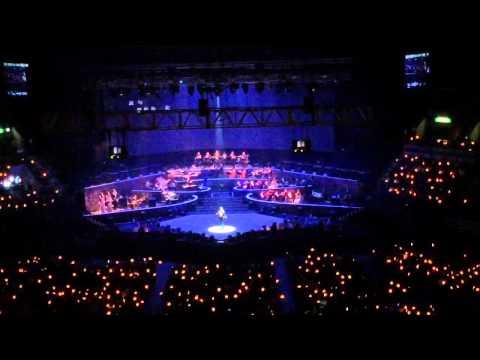 Alan Tam concert 2015 一生中最愛