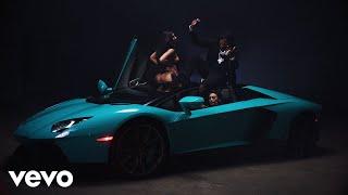 Moneybagg Yo - Pistol By Da Bed (Official Music Video)