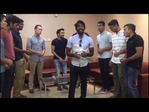 Penn Masala in Dubai!