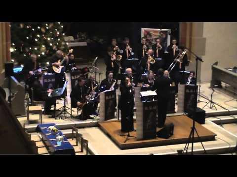 BSH BIGBAND - Swing in Church - Yesterday