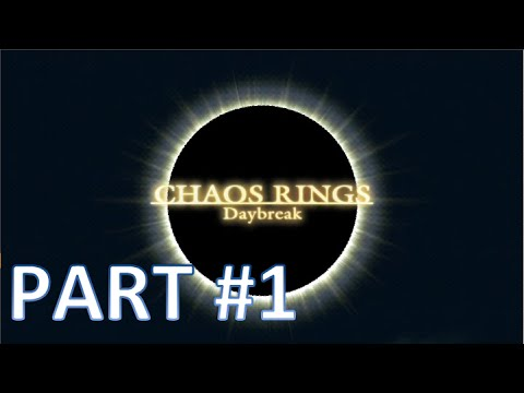 Chaos Rings Walkthrough [Android] Part 1