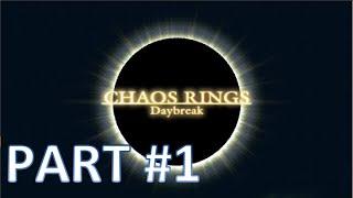 Chaos Rings Walkthrough [Android] Part 1