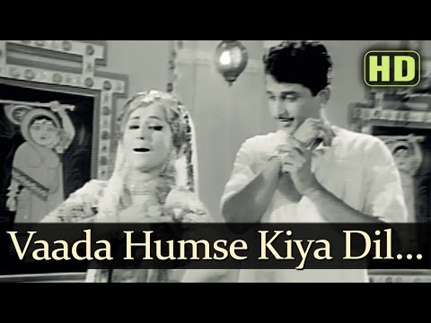 Wada Humse Kiya Song Lyrics