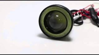 Led противотуманные фары с ангельскими глазками(универсальные Led противотуманные фары R-500 https://www.avito.ru/novyy_urengoy/zapchasti_i_aksessuary/fary_led_724279864 Цена 3 800 руб., 2016-02-09T08:33:34.000Z)