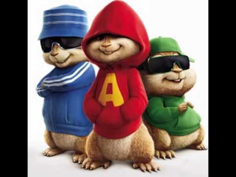 Alvin and the Chipmunks  Black and Yellow