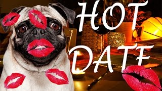 Hot Date | PUG SPEED DATING!