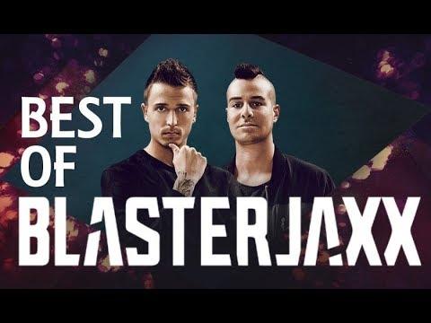 of blasterjaxx