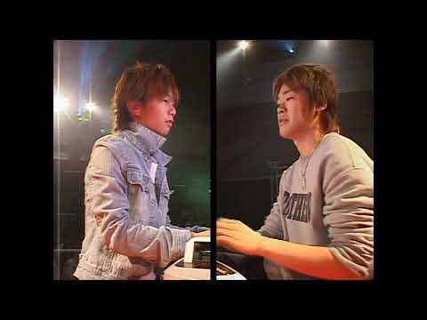 【闘劇05】鉄拳5 準決勝第一試合